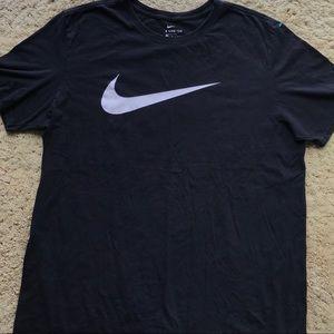Nike Swoosh T Shirt